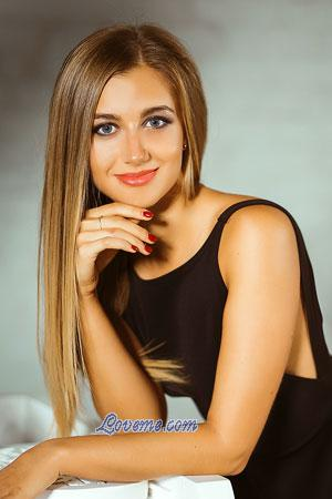 Eugenia from Kherson